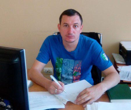 Прилепа Алексей